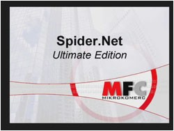 Spider Net Ultimate Edition